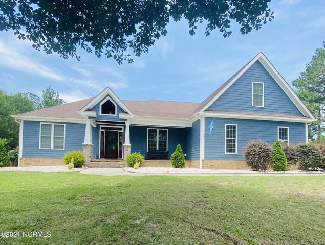 200 Morada Bay Drive, Newport, NC 28570 (MLS #100276724) :: Courtney Carter Homes