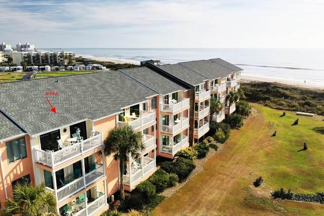 9201 Coast Guard Road D302, Emerald Isle, NC 28594 (MLS #100276725) :: Barefoot-Chandler & Associates LLC