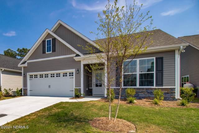 6253 Sweet Gum Drive, Wilmington, NC 28409 (MLS #100276729) :: Aspyre Realty Group | Coldwell Banker Sea Coast Advantage