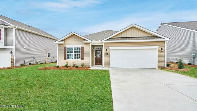 405 Ginger Drive, New Bern, NC 28560 (MLS #100276741) :: Courtney Carter Homes