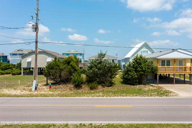 1332 S Anderson Boulevard, Topsail Beach, NC 28445 (MLS #100276745) :: Courtney Carter Homes
