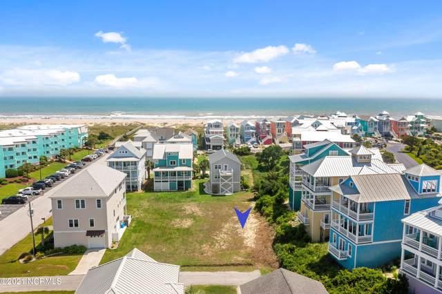 305 Cooper Avenue Avenue, Atlantic Beach, NC 28512 (MLS #100276752) :: Vance Young and Associates