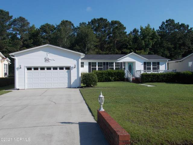 1119 Thrush Court, Carolina Shores, NC 28467 (MLS #100276759) :: Watermark Realty Group