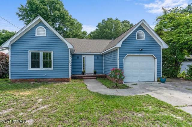 49 Beauregard Drive, Wilmington, NC 28412 (MLS #100276760) :: Stancill Realty Group