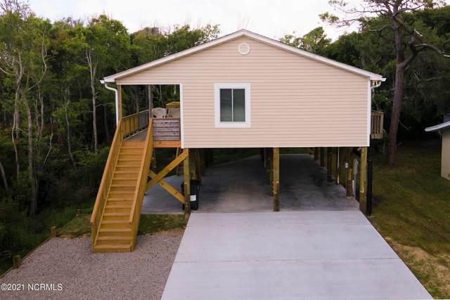 119 SE 76th Street, Oak Island, NC 28465 (MLS #100276761) :: Coldwell Banker Sea Coast Advantage