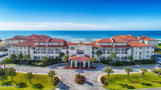 790 New River Inlet Road Unit 117B, North Topsail Beach, NC 28460 (MLS #100276777) :: Courtney Carter Homes