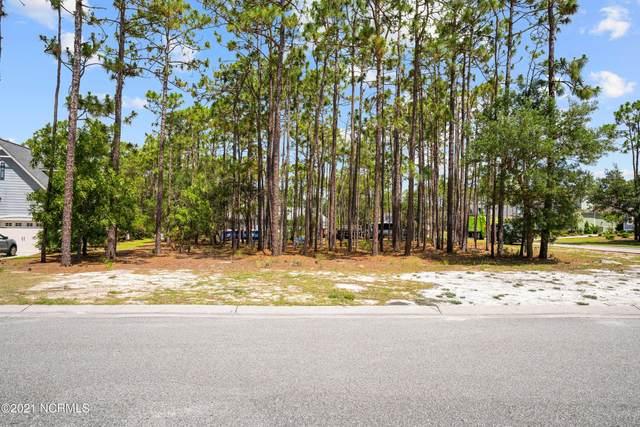 2742 Parkridge Drive, Southport, NC 28461 (MLS #100276780) :: Courtney Carter Homes