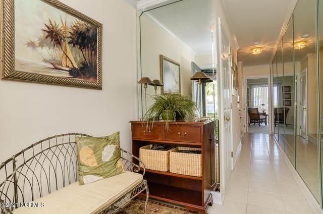 127 Spencer Farlow Drive, Carolina Beach, NC 28428 (MLS #100276789) :: Barefoot-Chandler & Associates LLC