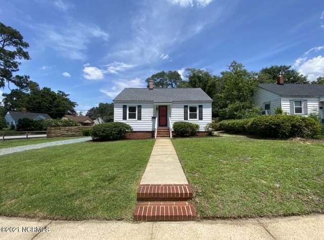 1903 Monroe Street, Wilmington, NC 28401 (MLS #100276790) :: RE/MAX Essential