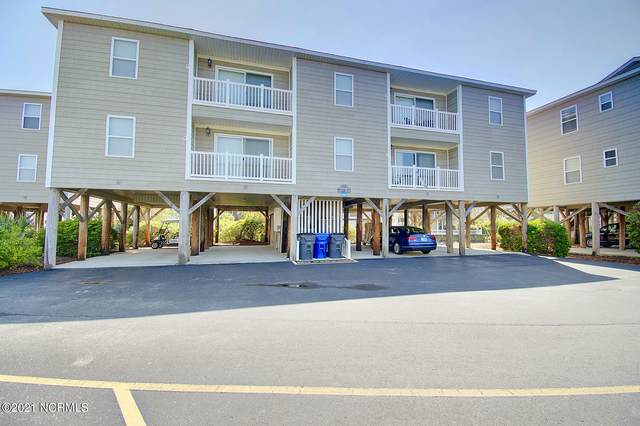 240 W Second Street # 5A, Ocean Isle Beach, NC 28469 (MLS #100276795) :: CENTURY 21 Sweyer & Associates