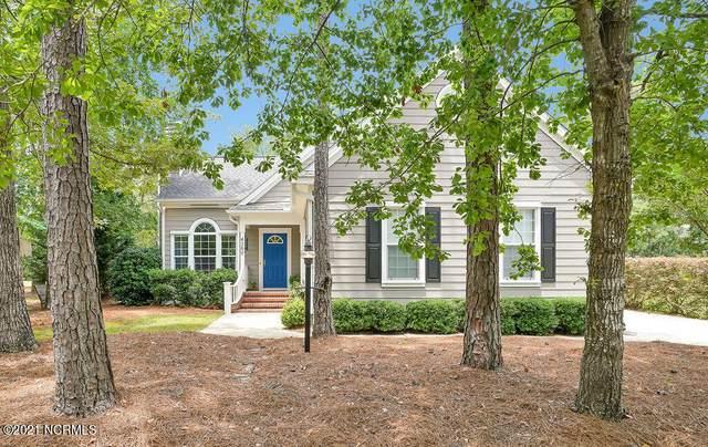 4360 Tidemarsh Court, Southport, NC 28461 (MLS #100276804) :: Courtney Carter Homes