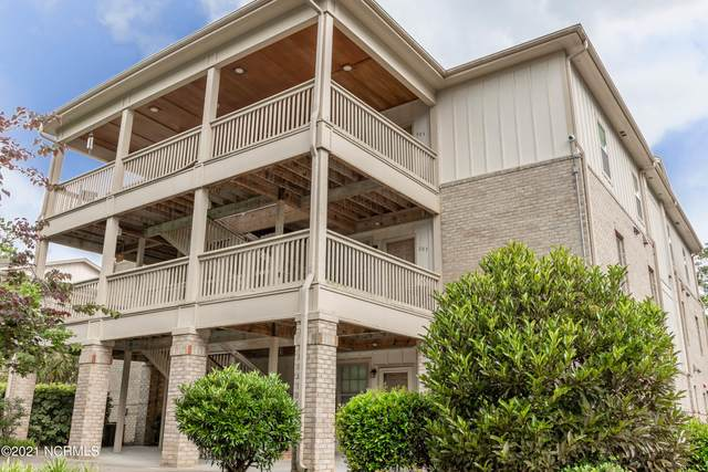 115 Covil Avenue #204, Wilmington, NC 28403 (MLS #100276809) :: Courtney Carter Homes