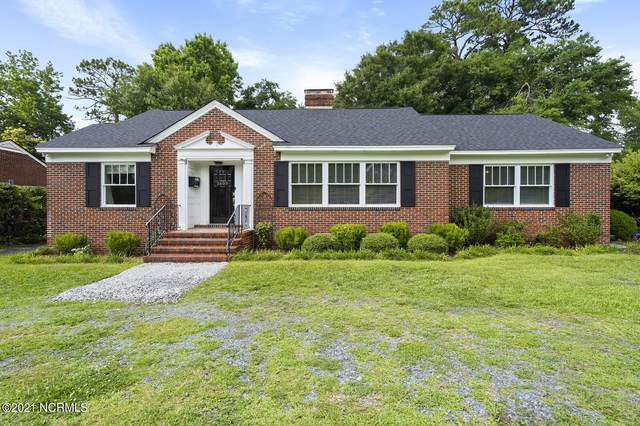 2609 Wrightsville Avenue, Wilmington, NC 28403 (MLS #100276810) :: Courtney Carter Homes
