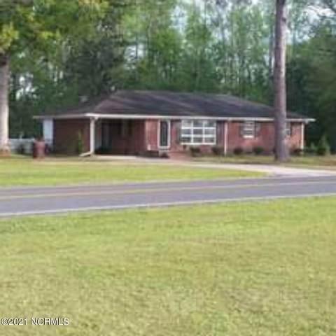 1833 Clarendon Chadbourn Road, Chadbourn, NC 28431 (MLS #100276811) :: Barefoot-Chandler & Associates LLC