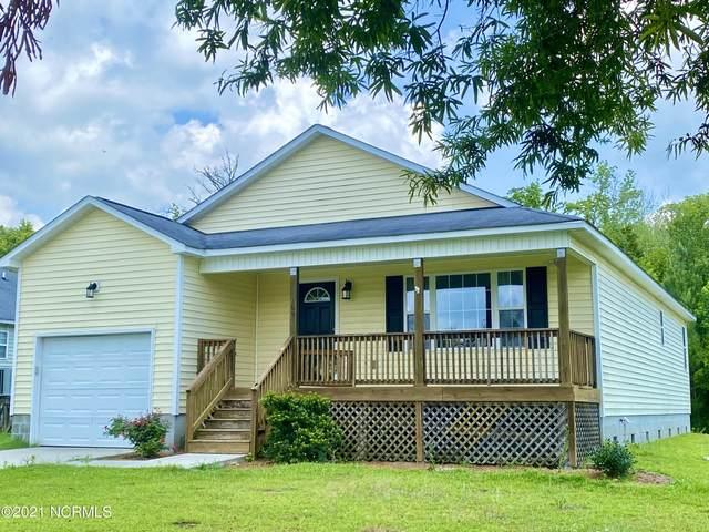 109 Tuscan Lane, New Bern, NC 28560 (MLS #100276813) :: Courtney Carter Homes