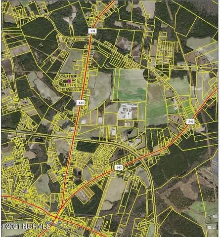 Lot 16 J Hill Acres Road, Bladenboro, NC 28320 (MLS #100276822) :: The Cheek Team