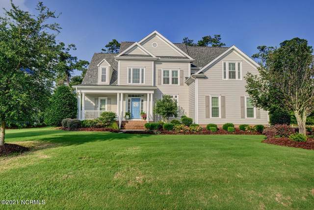 702 Winery Way, Wilmington, NC 28411 (MLS #100276828) :: Courtney Carter Homes