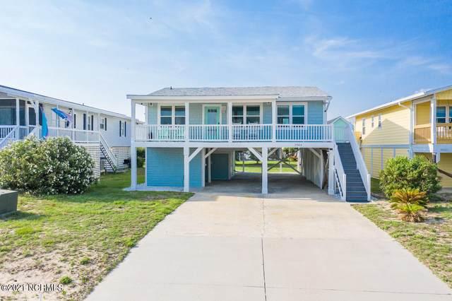 3904 W Beach Drive, Oak Island, NC 28465 (MLS #100276831) :: Courtney Carter Homes