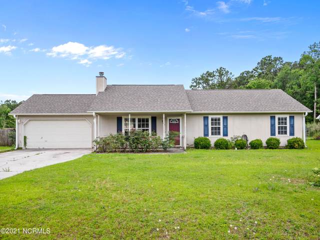 244 Zachary Lane, Hubert, NC 28539 (MLS #100276833) :: Barefoot-Chandler & Associates LLC