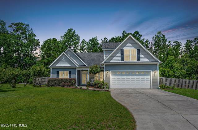 49 Amber Court, Hampstead, NC 28443 (MLS #100276846) :: Courtney Carter Homes