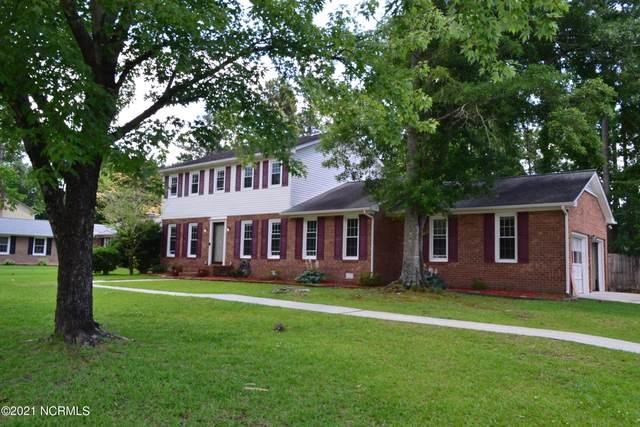 162 Aldersgate Road, Jacksonville, NC 28546 (MLS #100276849) :: Courtney Carter Homes