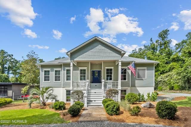 828 Santa Maria Avenue, Wilmington, NC 28411 (MLS #100276853) :: Stancill Realty Group