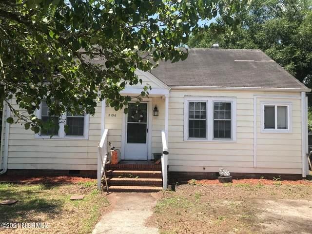 2156 Jackson Street, Wilmington, NC 28401 (MLS #100276856) :: RE/MAX Essential