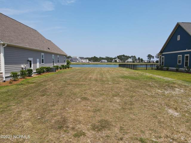 403 Summerhouse Drive, Holly Ridge, NC 28445 (MLS #100276867) :: David Cummings Real Estate Team