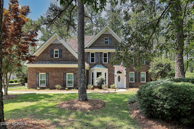 343 S Middleton Drive NW, Calabash, NC 28467 (MLS #100276869) :: Stancill Realty Group