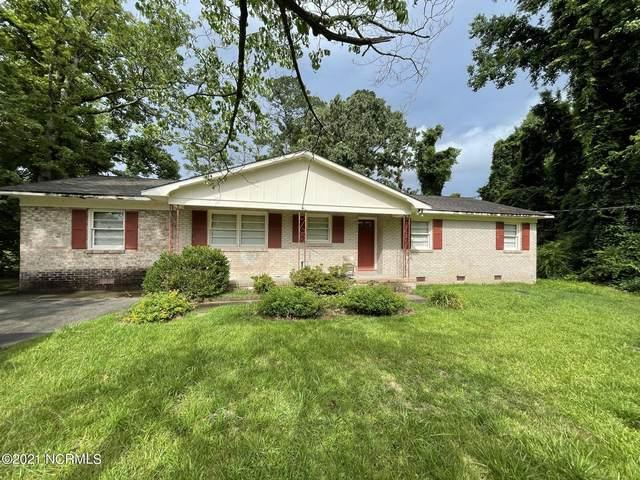 101 Riverside Drive, Havelock, NC 28532 (MLS #100276871) :: Courtney Carter Homes