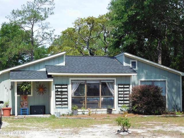 143 NW 3rd Street, Oak Island, NC 28465 (MLS #100276872) :: Courtney Carter Homes