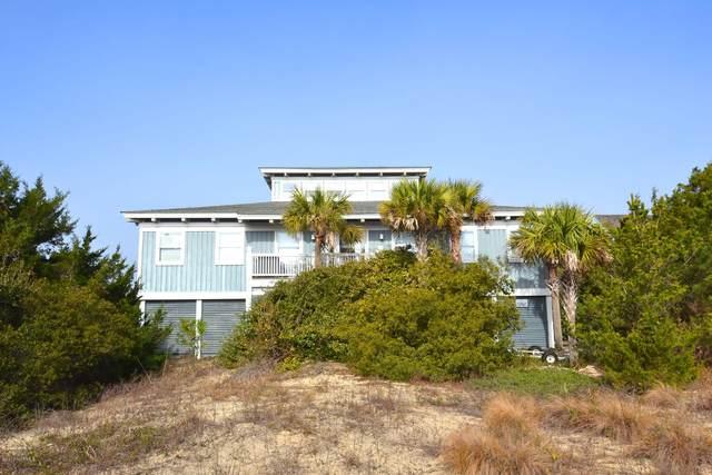15 Sea Gull Trail, Bald Head Island, NC 28461 (MLS #100276877) :: Courtney Carter Homes