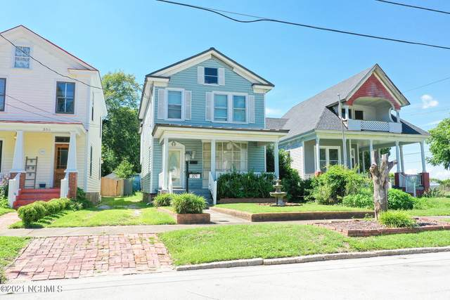304 Avenue A, New Bern, NC 28560 (MLS #100276878) :: Watermark Realty Group