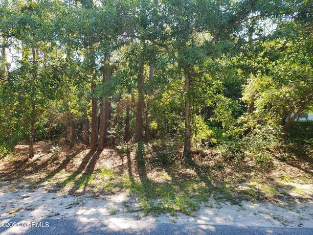 Lot 51 NW 6th Street, Oak Island, NC 28465 (MLS #100276879) :: Courtney Carter Homes