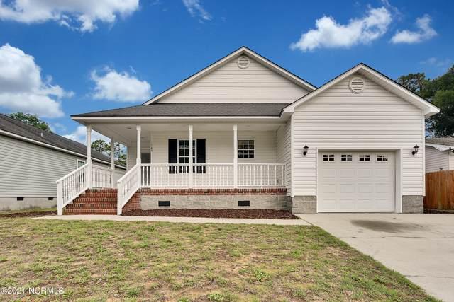 149 NE 9th Street, Oak Island, NC 28465 (MLS #100276886) :: Courtney Carter Homes