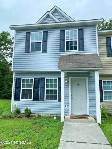 302 Burley Drive #4, Hubert, NC 28539 (MLS #100276891) :: Barefoot-Chandler & Associates LLC