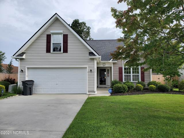 639 Pine Branches Circle SE, Belville, NC 28451 (MLS #100276900) :: The Rising Tide Team