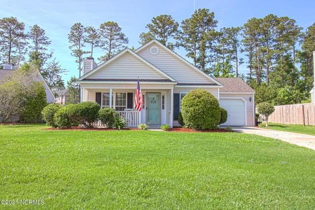 5204 Gate Post Lane, Wilmington, NC 28412 (MLS #100276909) :: Courtney Carter Homes