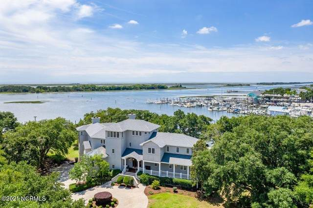342 & 344 Cabbage Inlet Lane, Wilmington, NC 28409 (MLS #100276915) :: Courtney Carter Homes