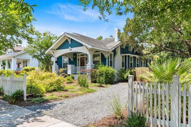1305 Grace Street, Wilmington, NC 28401 (MLS #100276916) :: David Cummings Real Estate Team