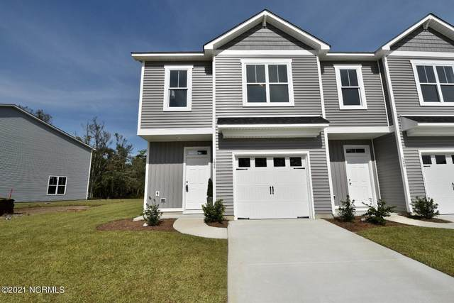 124 Aspen Road, Hampstead, NC 28443 (MLS #100276917) :: Courtney Carter Homes