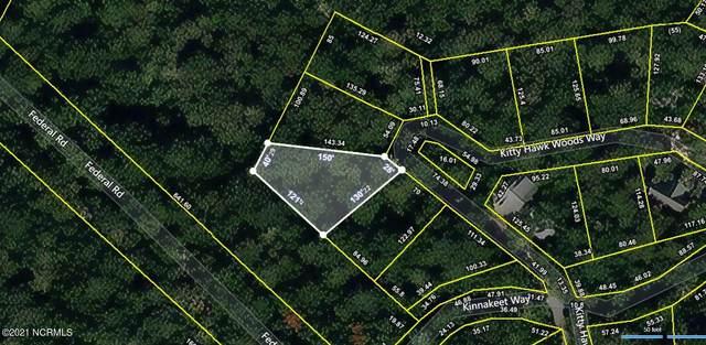 468 Kitty Hawk Way, Bald Head Island, NC 28461 (MLS #100276921) :: Courtney Carter Homes