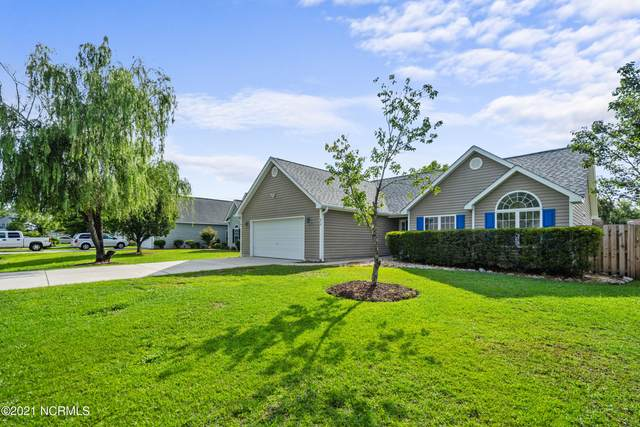 674 Pine Branches Circle SE, Belville, NC 28451 (MLS #100276923) :: Thirty 4 North Properties Group