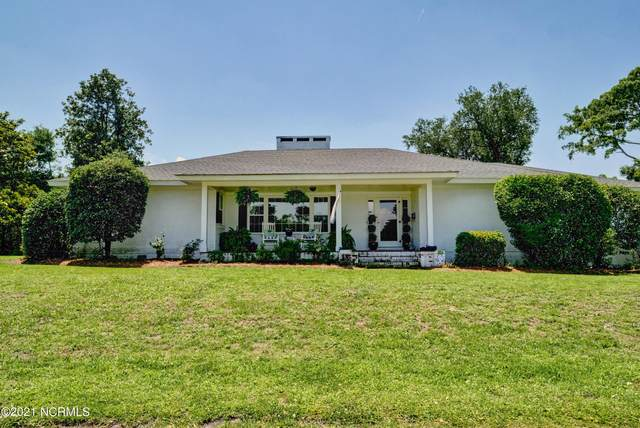 2314 Highland Drive, Wilmington, NC 28403 (MLS #100276926) :: The Rising Tide Team