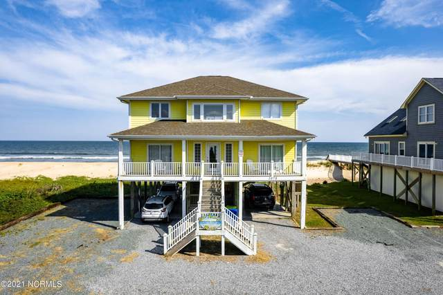 1078 New River Inlet Road, North Topsail Beach, NC 28460 (MLS #100276927) :: Donna & Team New Bern
