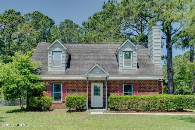 125 S Colony Circle, Wilmington, NC 28409 (MLS #100276934) :: Courtney Carter Homes