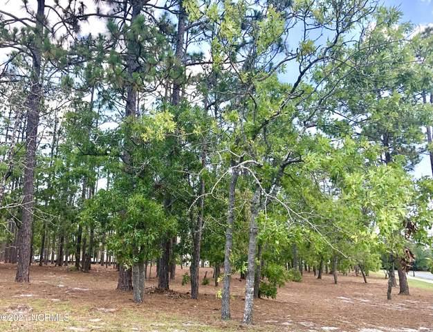 3649 Wingfoot Drive, Southport, NC 28461 (MLS #100276953) :: Lynda Haraway Group Real Estate