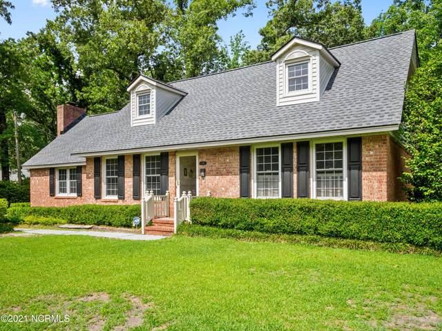 711 Decatur Road, Jacksonville, NC 28540 (MLS #100276956) :: Courtney Carter Homes