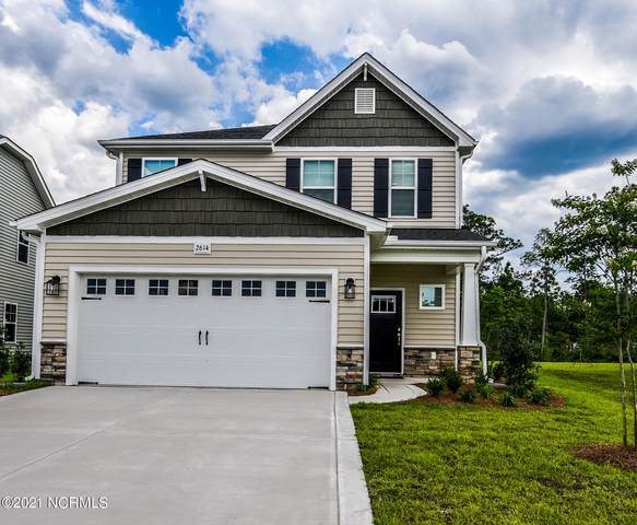2614 Longleaf Pine Circle, Leland, NC 28451 (MLS #100276958) :: Thirty 4 North Properties Group