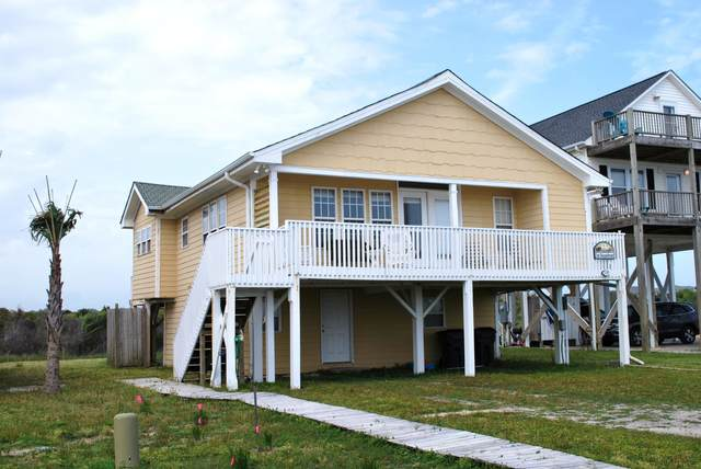 269 Ocean Boulevard E, Holden Beach, NC 28462 (MLS #100276961) :: Thirty 4 North Properties Group